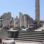 Apollon Tempel