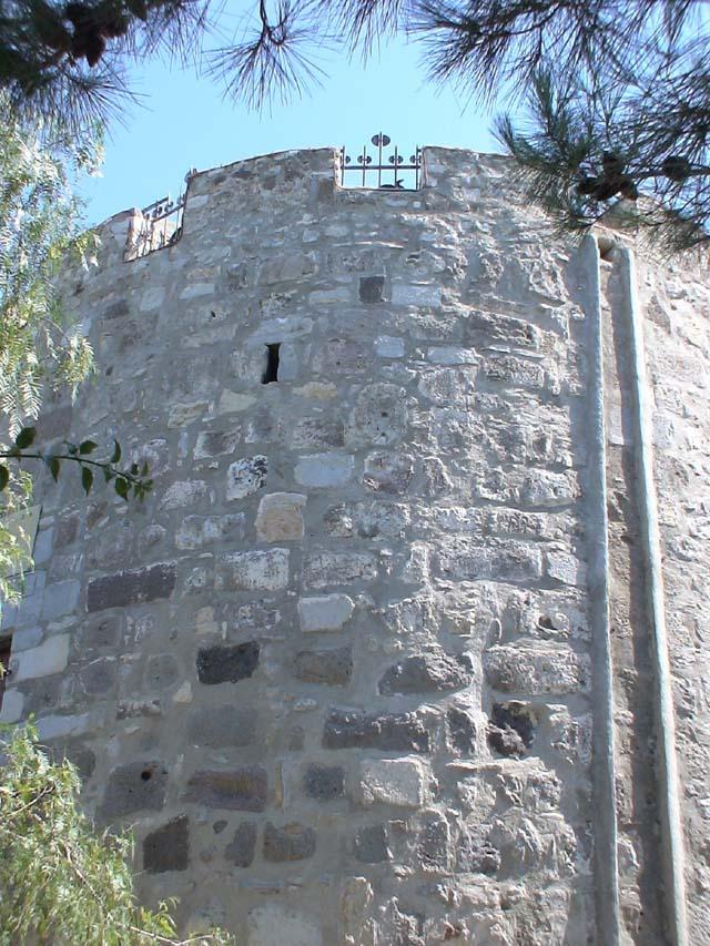 Schlangenturm