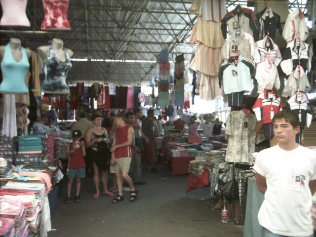 Bodrum Markt 1