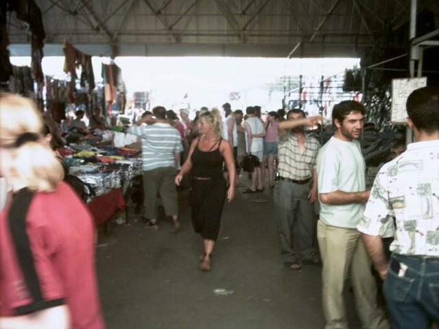 Bodrum Markt 3