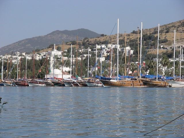 Bodrum Marina 2