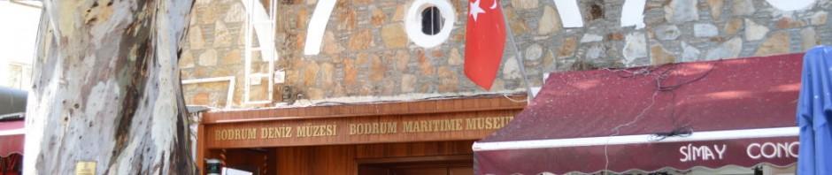 Bodrum Meeresmuseum