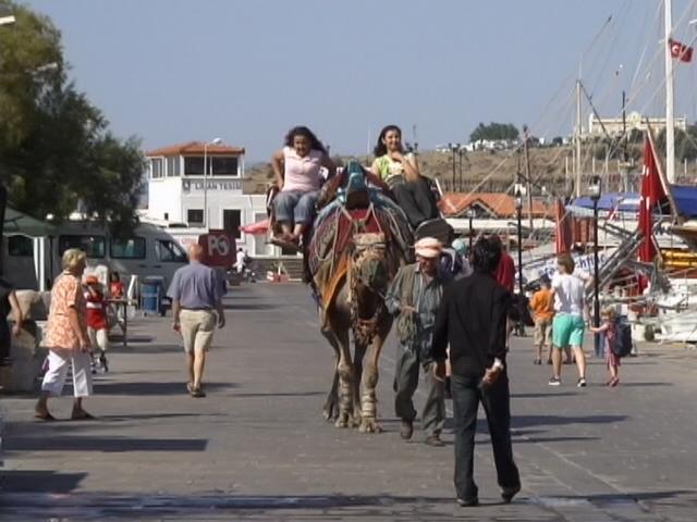 Bodrum Kamel 1