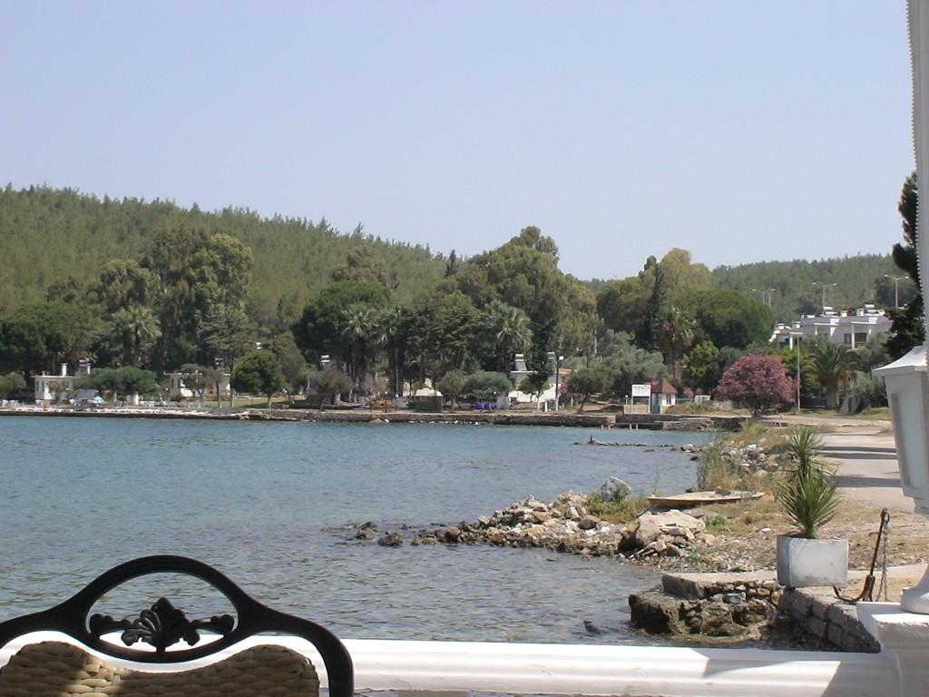 Güvercinlik Küste