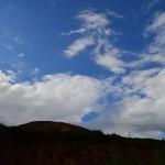 Güvercinlik Wolken