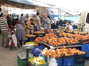 Güvercinlik Markt