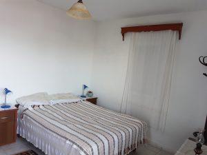 Großes Schlafzimmer 02 der Ferienwohnung in Bodrum Güvercinlik