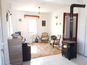 Wohnzimmer 01 der Ferienwohnung in Bodrum Güvercinlik